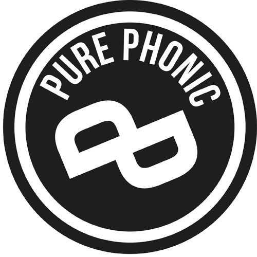 Logo Pure Phonic