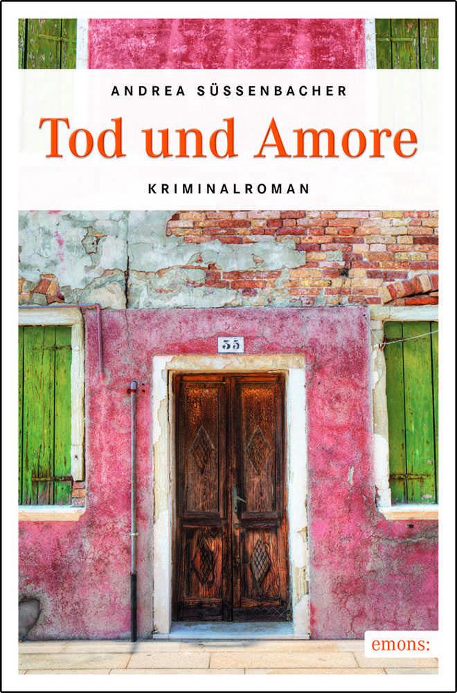 Foto vom Buchcover