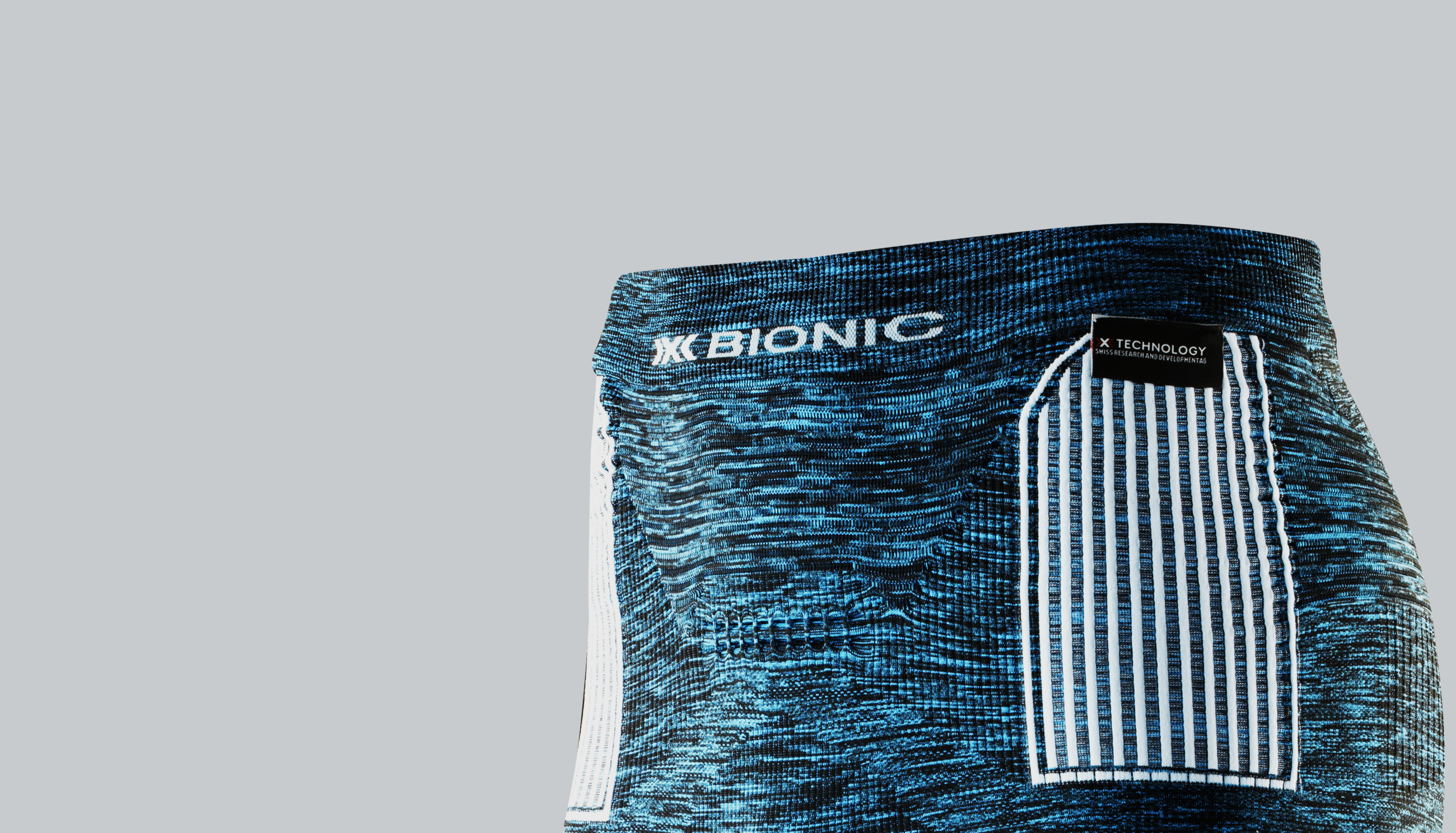 Aktiv-­Bund® for X-BIONIC®