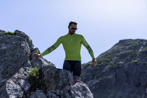 Trekking Sportswear for Men.