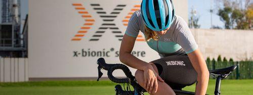 Cycling Gear for Women.