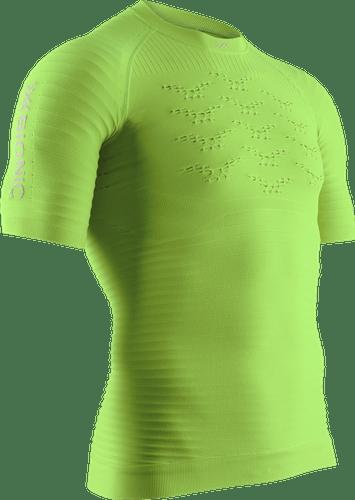 X-Bionic Erwachsene Funktionsbekleidung Biking Man Fennec OW Shirt SH SL