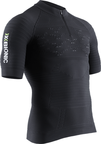 X-Bionic Effektor G2 Bike Bib Shorts Padded Men