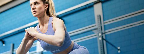 Fitness Sportswear Women.