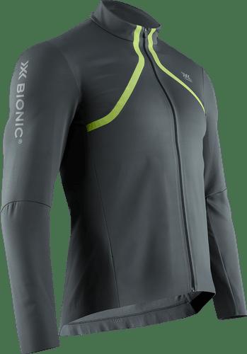 X-Bionic Mens Lamborghini Base Layer Sleeveless Vest