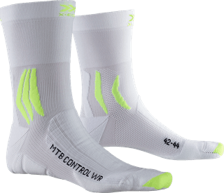 X-Socks Funktionssocken Mountain Biking Water Repellent Calze Funzionali Uomo