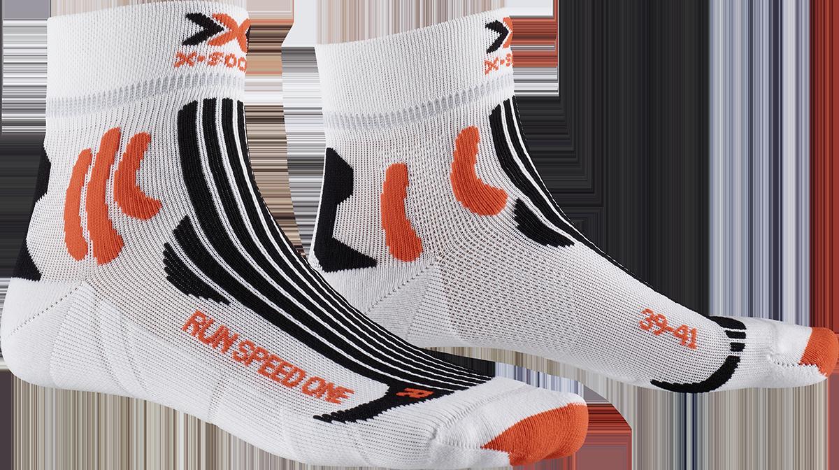 X-Bionic Precuperation//Recovery Socks Socks Compression Socks X-Socks