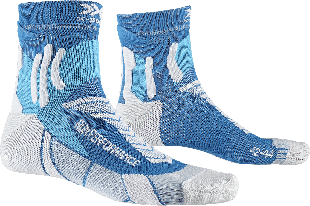 Royaume-Uni disponibilité 318f2 df517 X-SOCKS® RUN PERFORMANCE SOCKS