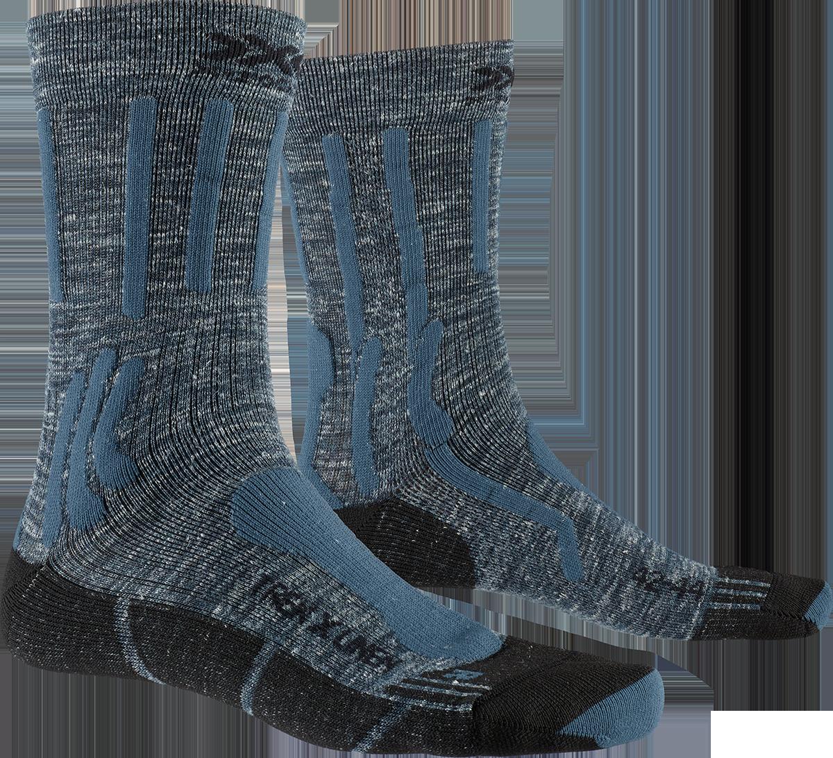 X-Socks Trek X Linen Socks Unisex Adulto