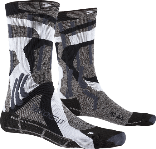 X-SOCKS Trek Pioneer Chaussette Mixte