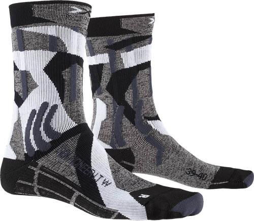 X-SOCKS Mens Trek Pioneer Socks