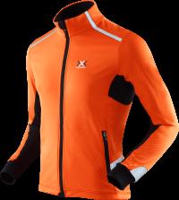 X-Bionic Erwachsene Funktionsbekleidung Running Lady Winter Spherewind Light OW Jacket