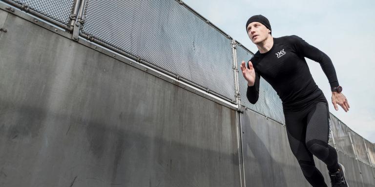 X-Bionic Running
