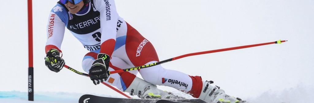 Swiss National Ski Team.