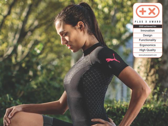 X-Bionic Energizer MK3 LT Round Neck Shirt Herren Sport Fitness Funktionsshirt