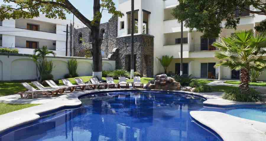 Occidental Cuernavaca-Barcelo Hotel Group