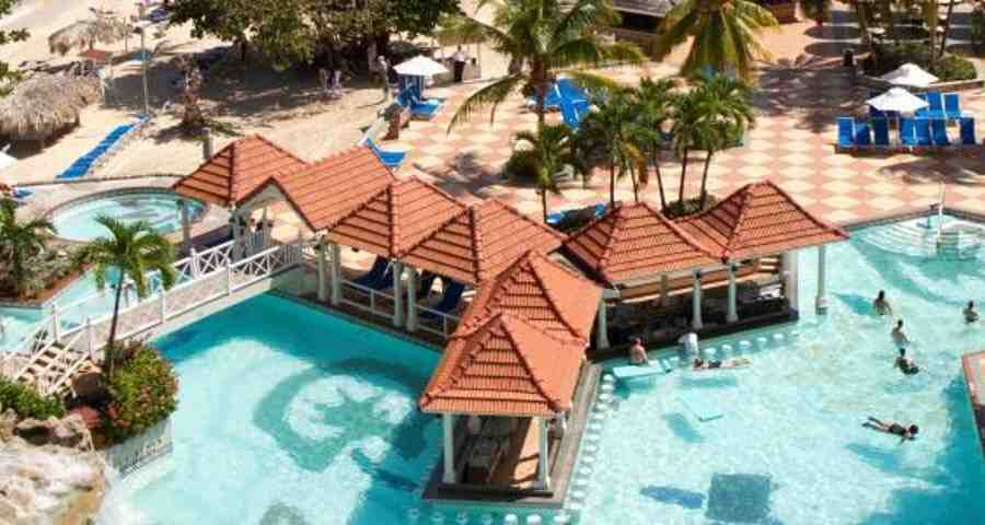 Jewel Dunns River Resort, All Inclusive, Curio by Hilton