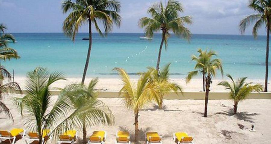 Rooms on the Beach Negril