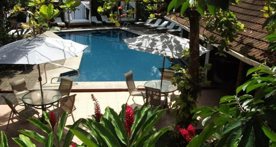 Copacabana Hotel And Suites - Adults Only