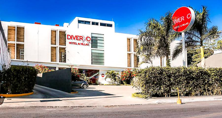 Diverxo Hotel and Villas