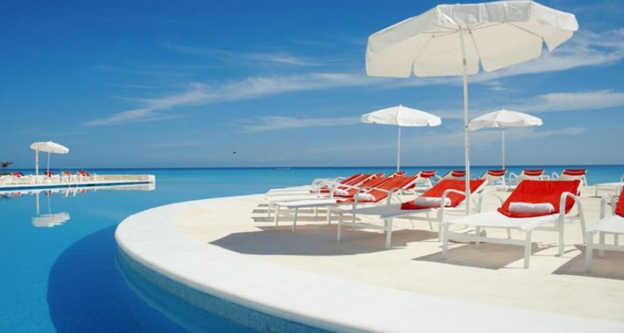 Bel Air Collection Resort and Spa Cancun Adults Only