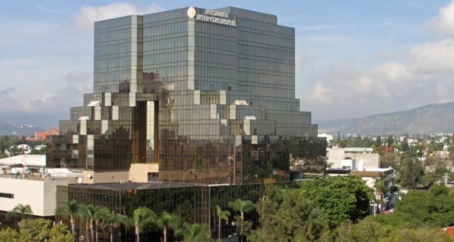Presidente InterContinental Guadalajara