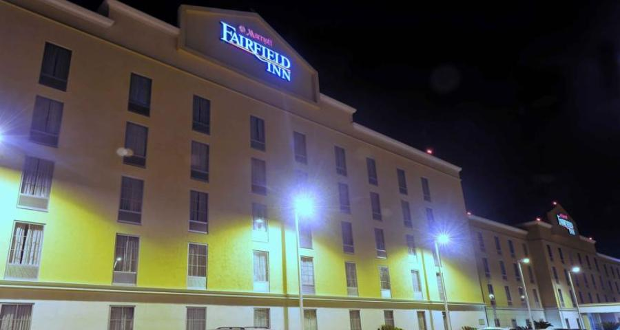 Fairfield Inn by Marriott Monterrey Aeropuerto