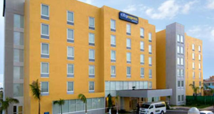 City Express Coatzacoalcos