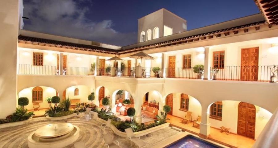 Hotel Boutique and Spa La Casa Azul.jpg
