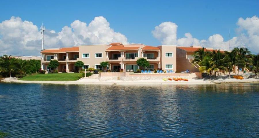 Aventuras Club Lagoon and All Suites Resort