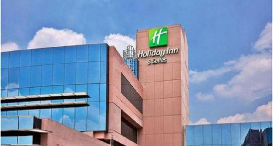 Holiday Inn and Suites Mexico Medica Sur