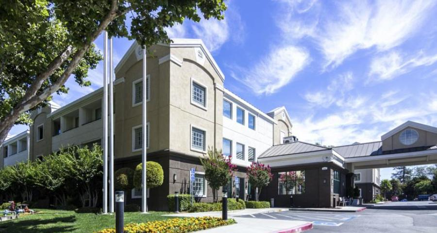 Country Inn and Suites By Carlson San Jose