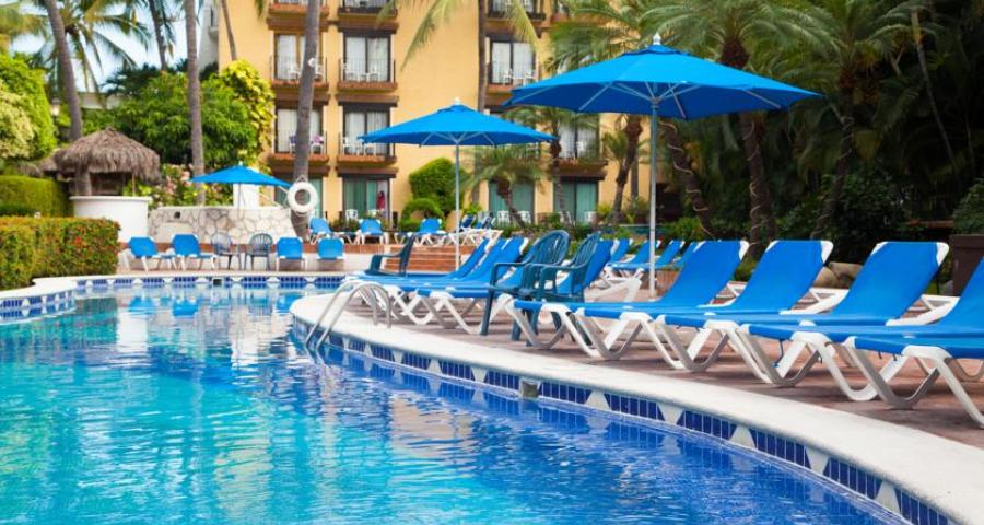 Hacienda Buenaventura Hotel and Beach Club All Inclusive