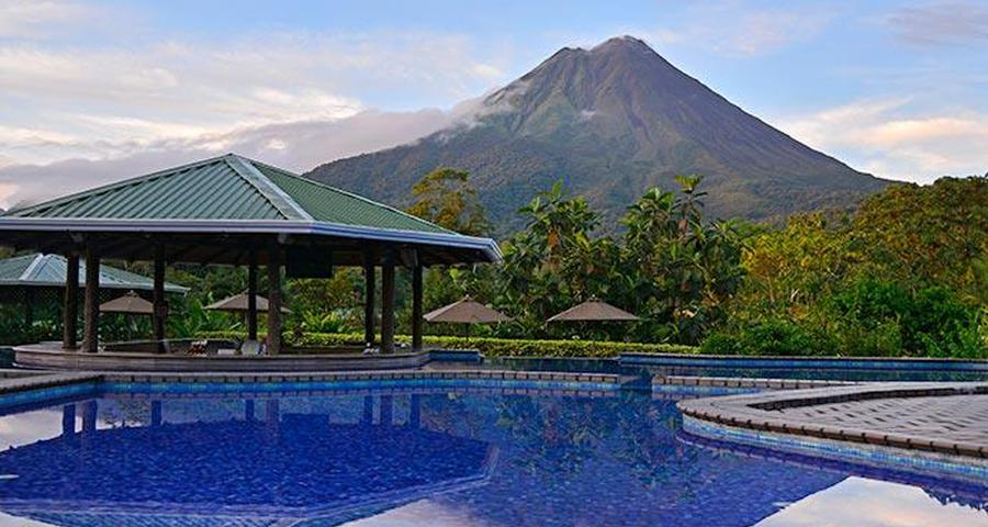Hotel Arenal Manoa and Hot Springs