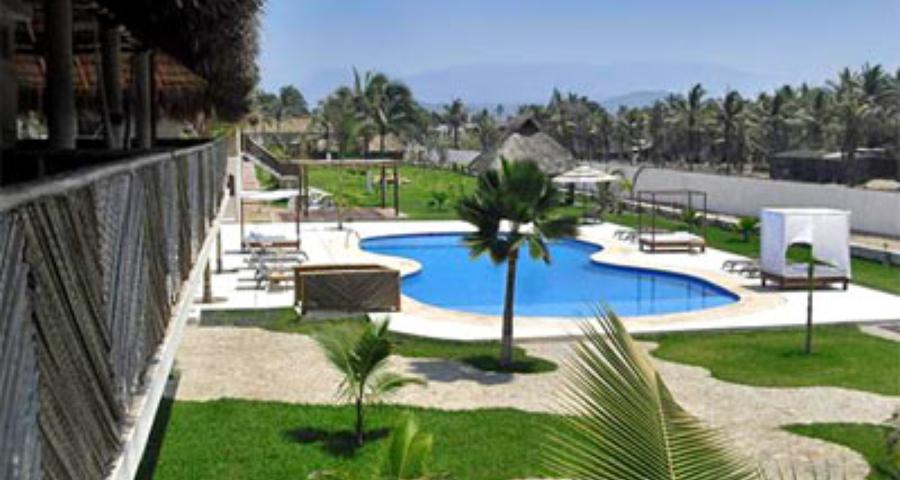 Hotel Boutique del Mar