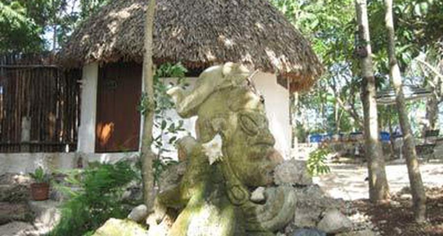 Yucatan Mayan Retreat Ecohotel and Camping
