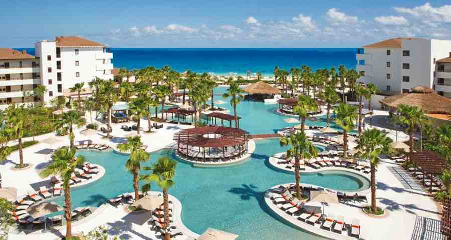Secrets Playa Mujeres Golf and Spa Resort Todo Incluido - Solo Adultos