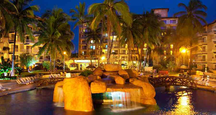 Villa del Palmar Beach Resort and Spa Vallarta