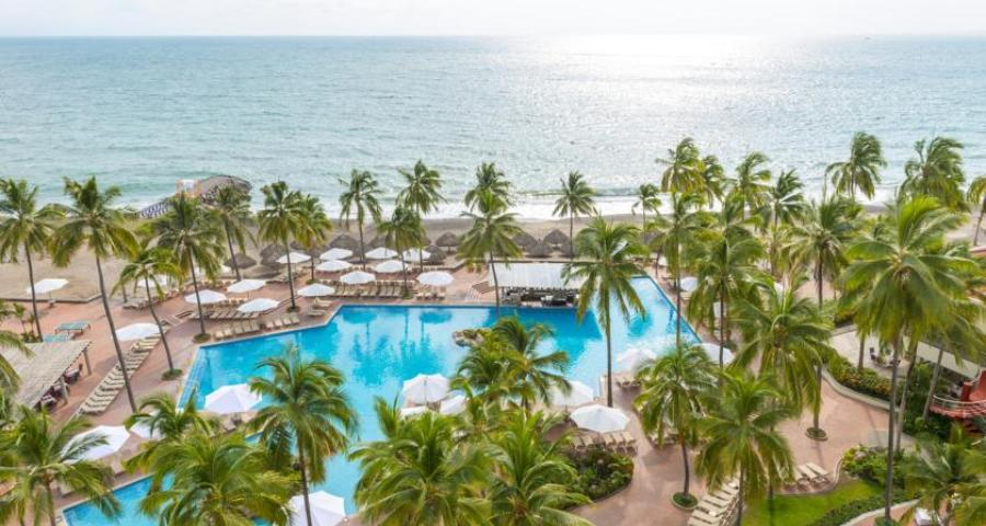 Sheraton Buganvilias All Inclusive Beach Resort
