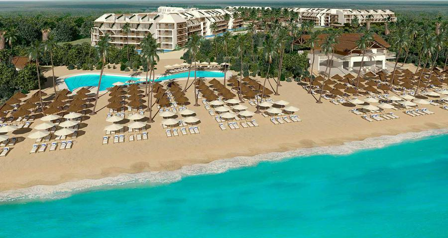 Ocean Riviera Paradise El Beso - Adults Only