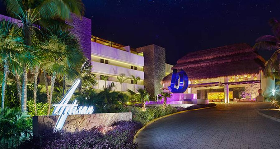 Senses Riviera Maya by Artisan Adults Only All Inclusive