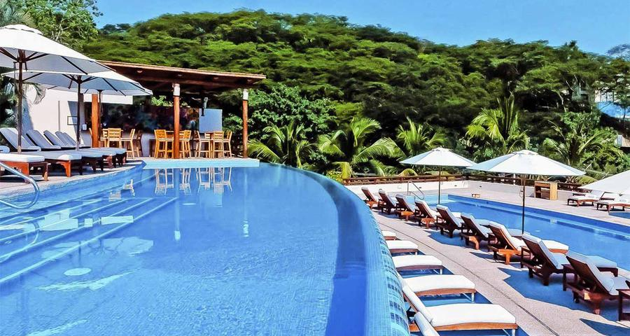 Grand Sirenis Matlali Hills Resort and Spa Adults Only