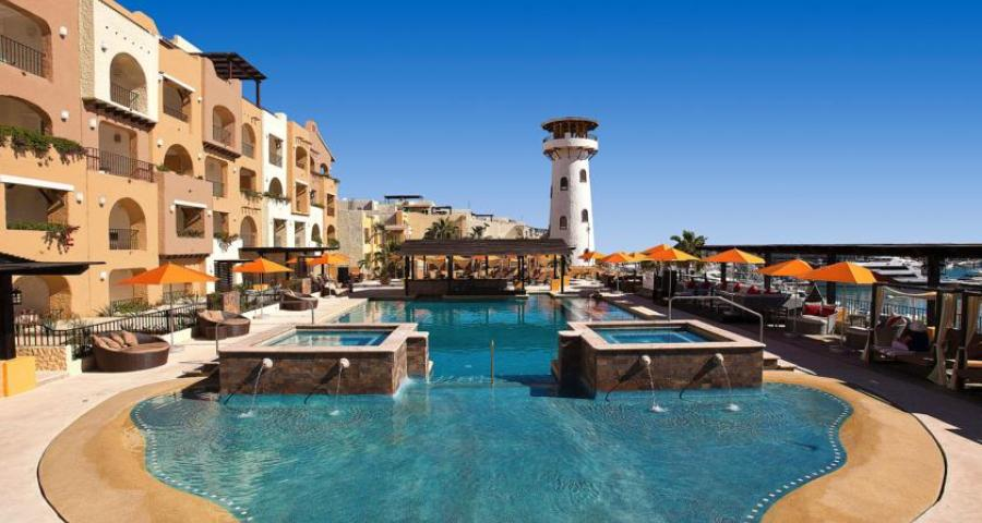 Hotel Tesoro Los Cabos - All Inclusive Available
