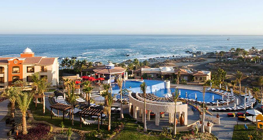 El Encanto All Inclusive Resort