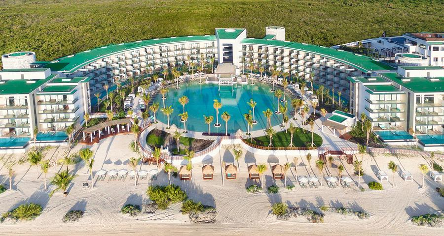 Haven Riviera Cancun Resort and Spa