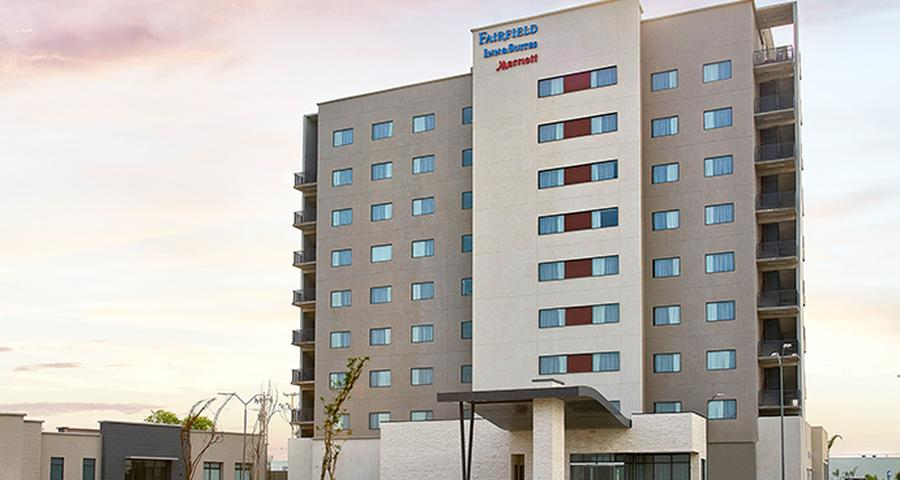 Fairfield Inn and Suites Aguascalientes