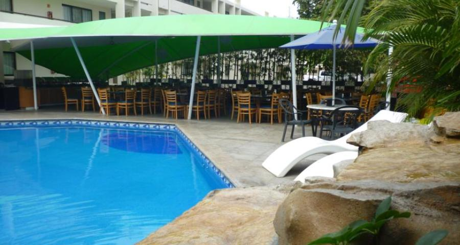 Quality Inn Tuxtla