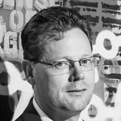 Marcel de Vries