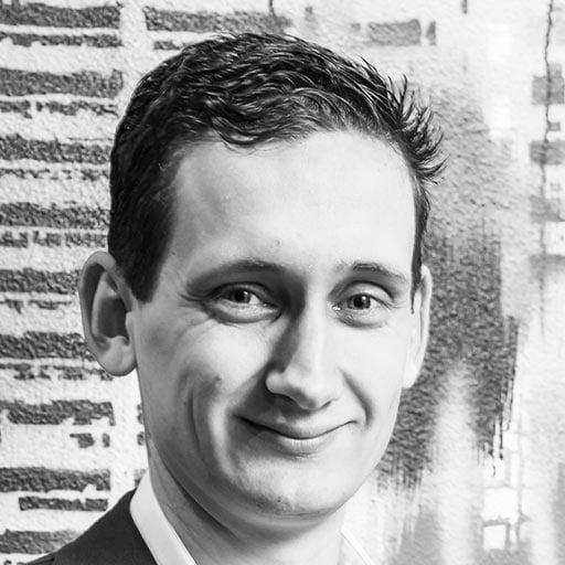 Eric Nieuwenhuijsen