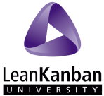Lean Kanban University - Partner of Xebia Academy